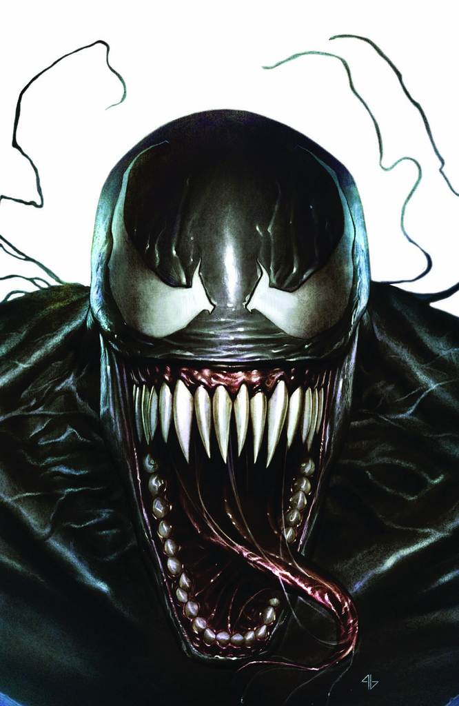 Venom Virgin Variant issue #1