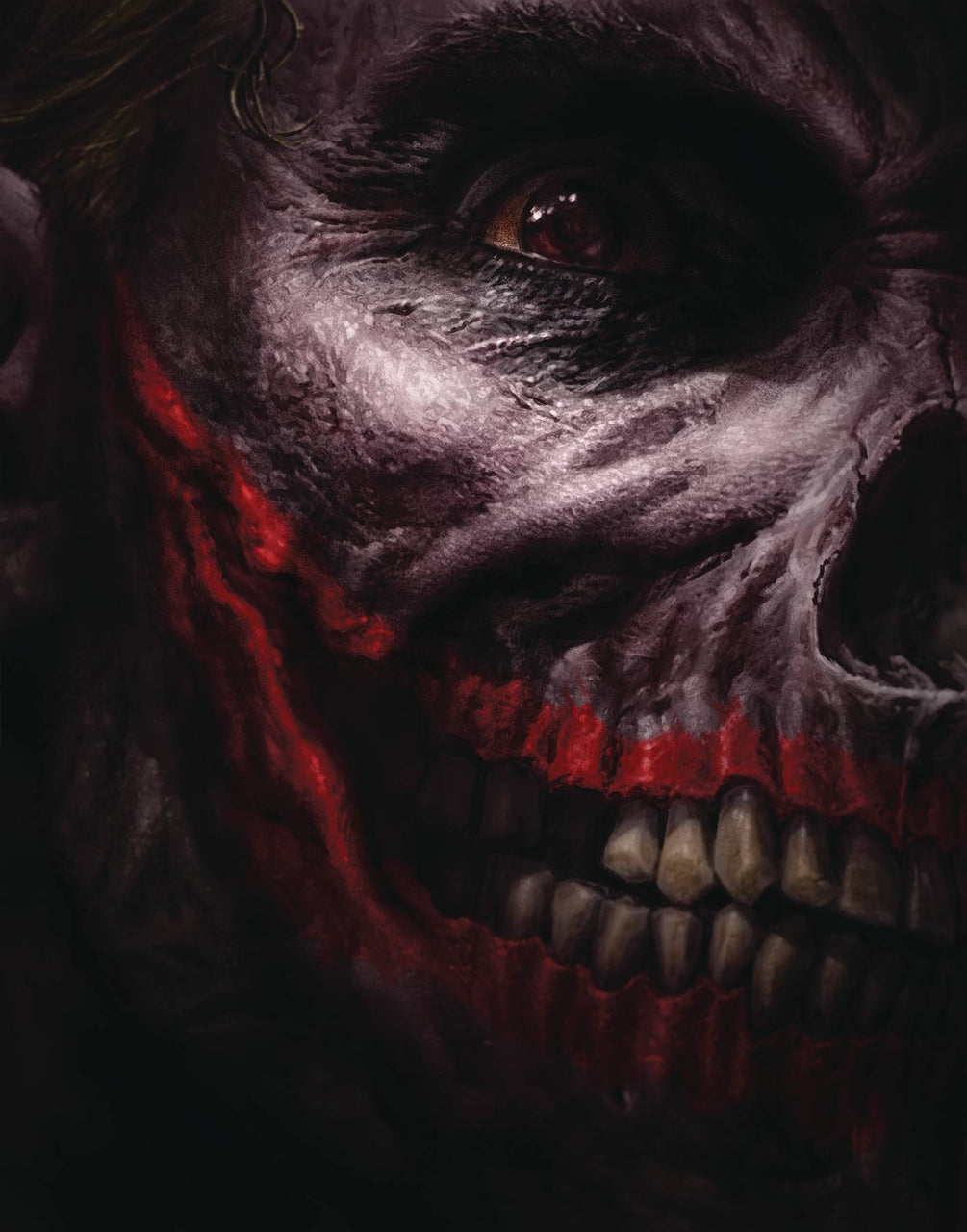 Batman Damned issue #3