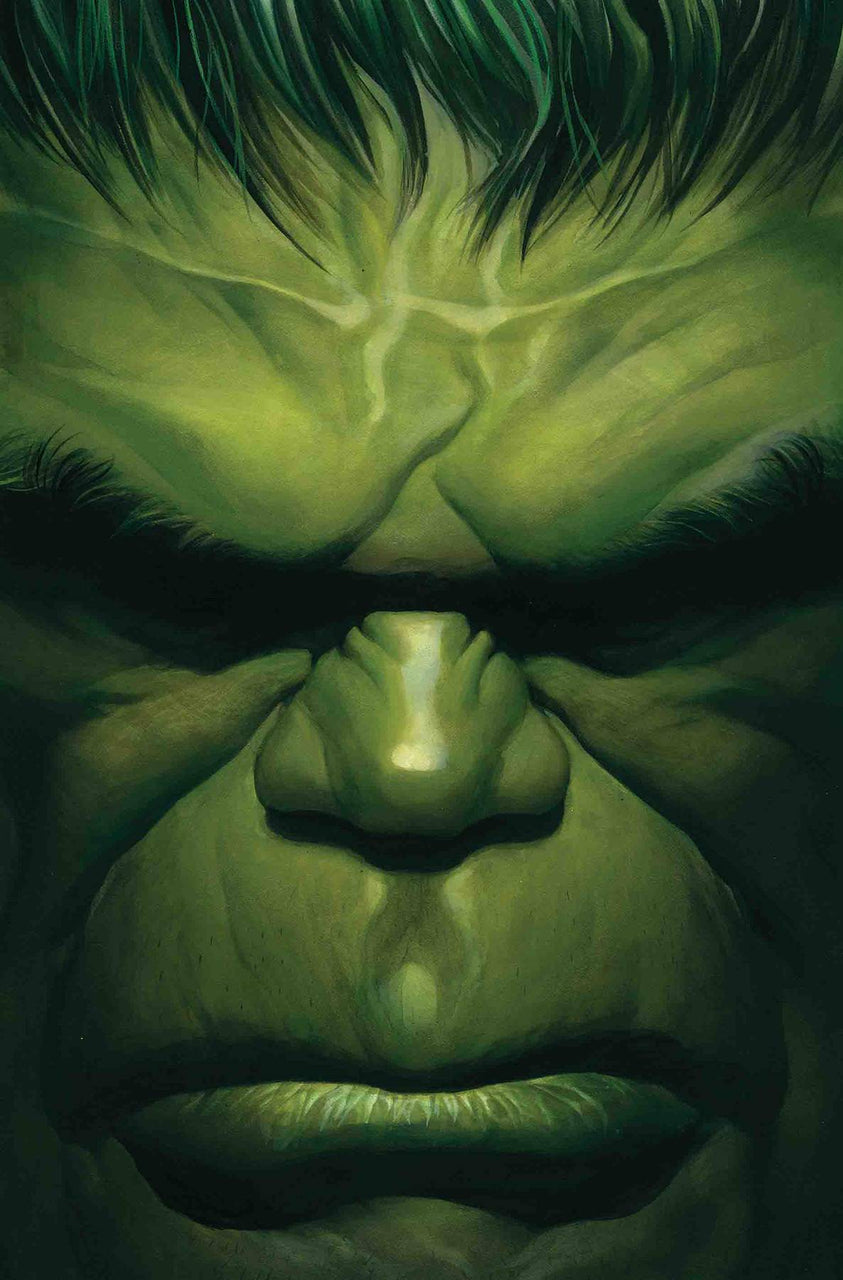Immortal HULK issue #18 Alex Ross igcomicstore