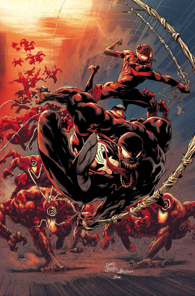 Absolute Carnage issue #2