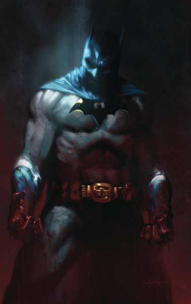 Batman Variant issue #76 Gabriele Dell'Otto igcomicstore