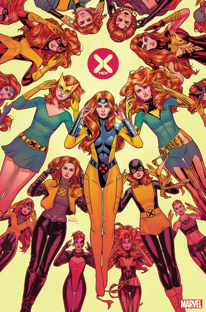 X-MEN 1:50 Variant issue #1 igcomicstore