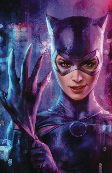 Catwoman Variant issue #19