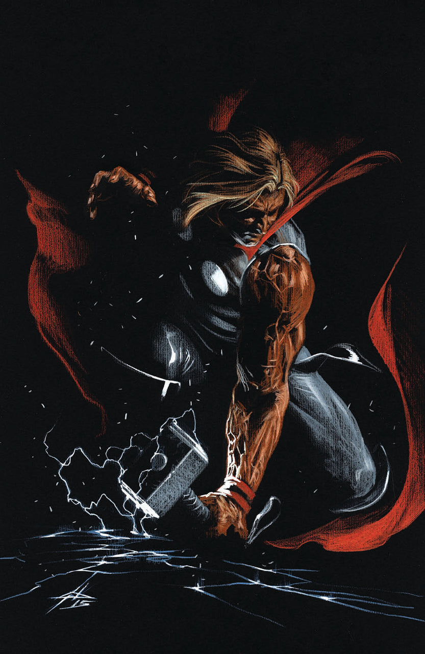 Thor igcomicstore exclusive variant issue #5 Gabriele Dell'Otto