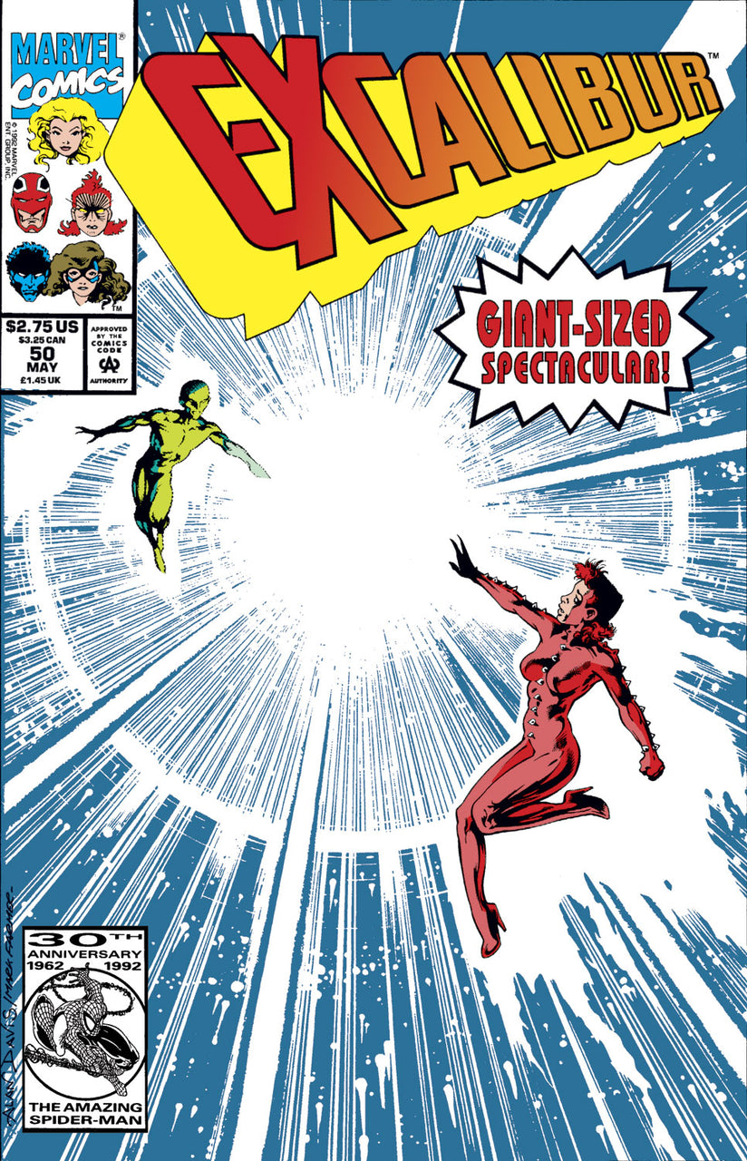 Excalibur issue #50