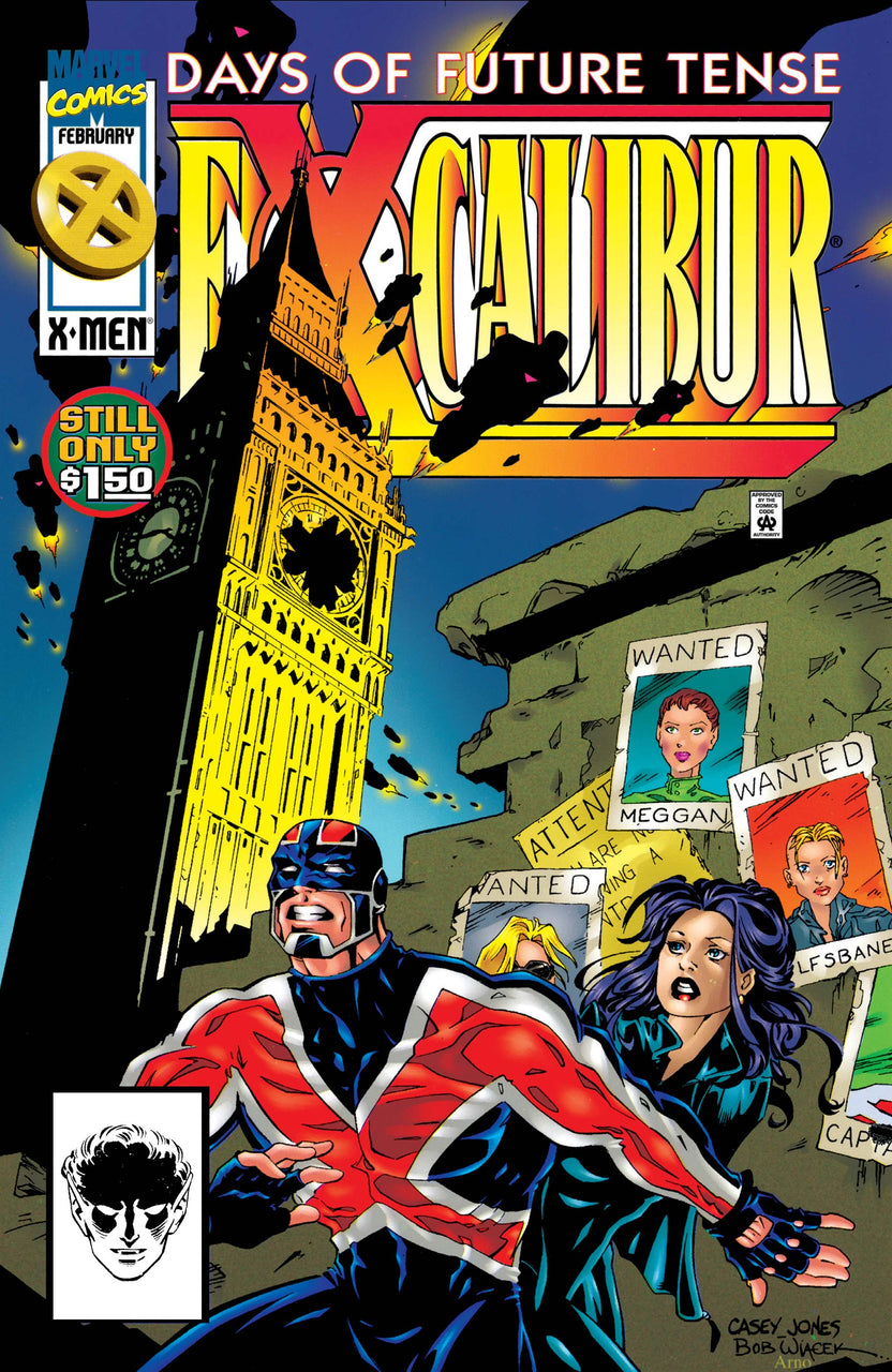Excalibur issue #94