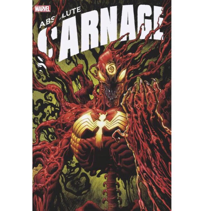 Absolute Carnage Connecting Variant issue #4 Kyle Hotz igcomicstore Jim Lee Scott Williams