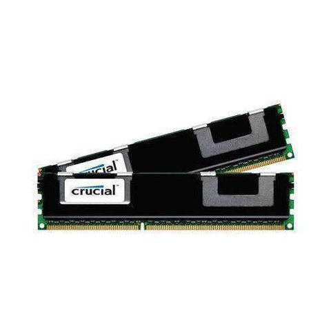 32gb Kit 16gbx2 Ddr3l,,Crucial,Scroll Forever