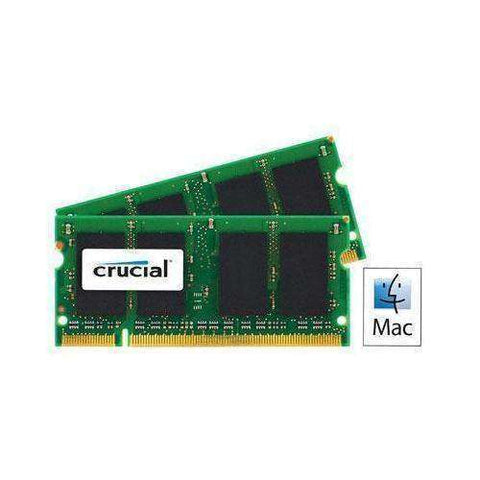 16gb Kit 8gbx2 Ddrl3 1866 Mts,,Crucial,Scroll Forever