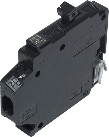 UBITBA130R-New Challenger, Sylvania, Crouse-Hinds, A130R, MH130-R Type A Replacement. One Pole 30 Amp Right Clip Circuit Breaker Manufactured by Connecticut Electric.