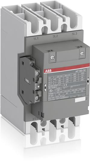 ABB AF190-30-11-13 (100-250 V, 50/60 Hz and DC Contactor)
