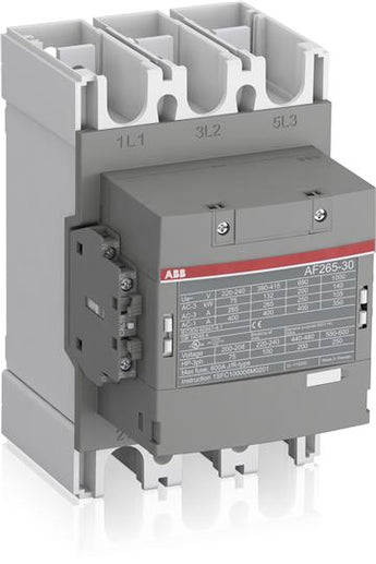 ABB AF265-30-11-13 (100-250 V, 50/60 Hz and DC Contactor)