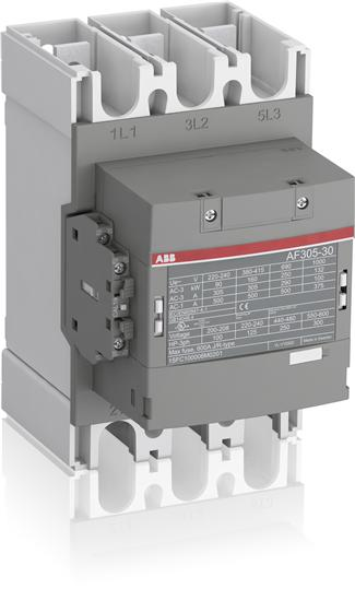 ABB AF305-30-11-13 (100-250 V, 50/60 Hz and DC Contactor)