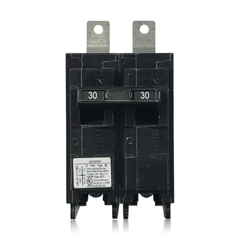 B230HID 2 Pole 30 Amp HID Rated Siemens Bolt-In Circuit Breaker