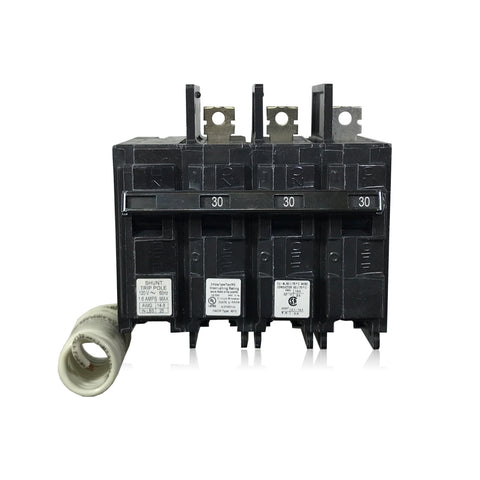 Square D 3000 Amp Shunt Trip Circuit Breakers Free Vehicle Wiring