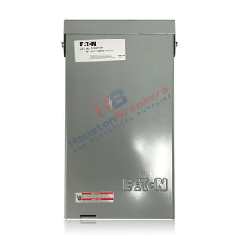 CH60SPAST 60 Amp 4-Circuit Type CH Spa Panel with Self Test 2P GFCI