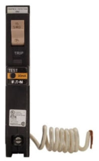 CHFEP130 1 POLE 30 AMP Equipment Protection Cutler-Hammer Circuit Breaker