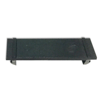 Federal Pacific FPE filler plate for type NC (thin) breaker 1/2 in.