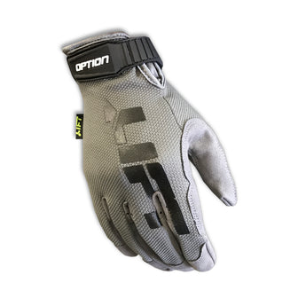 LIFT Pro Series Gloves - OPTION - Gray