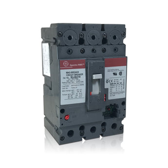 SELA36AI0150 150 Amp Spectra RMS MAG-BREAK Circuit Breaker GE General Electric