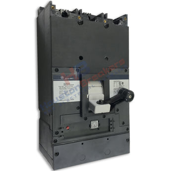 SKHA36AT0800 800 Amp Spectra RMS HI-BREAK Circuit Breaker GE General Electric