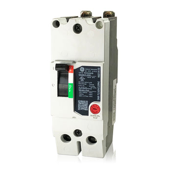 TEYD2060B 60 Amp Double Pole Type TEYD GE General Electric Circuit Breaker