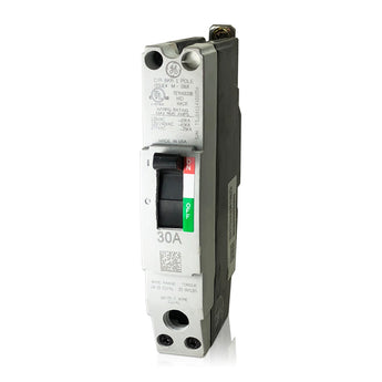 TEYH1030B 30 Amp Single Pole 277V Type TEYH GE General Electric Circuit Breaker