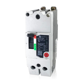TEYL2110B 110 Amp Double 2 Pole Type TEYL GE General Circuit Breaker