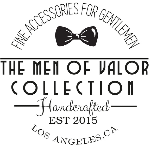The Men of Valor Collection