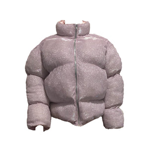 ANGEL PUFFER COAT
