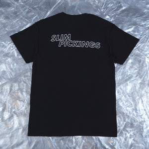 Slim Pickings tee