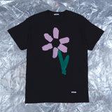 'Slim Pickings' - tee, black