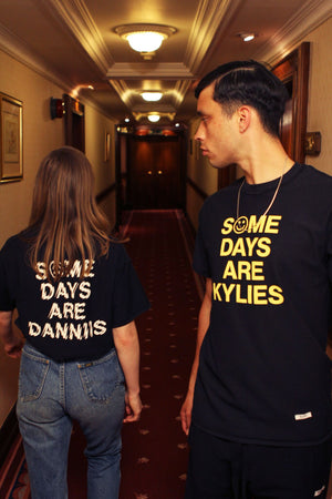 SOME DAYS ARE KYLIES tee