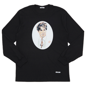 Hugh long sleeve tee