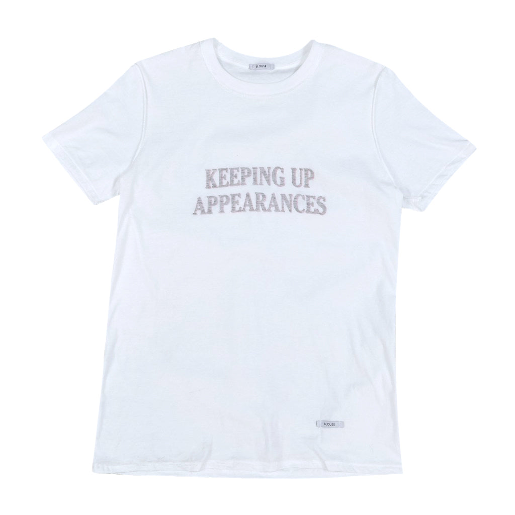 Keeping Up Appearances tee