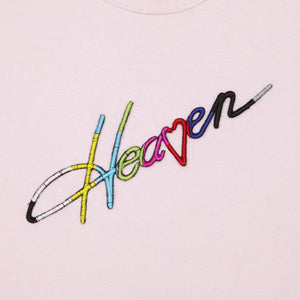BLOUSE Heaven Rainbow Embroidery