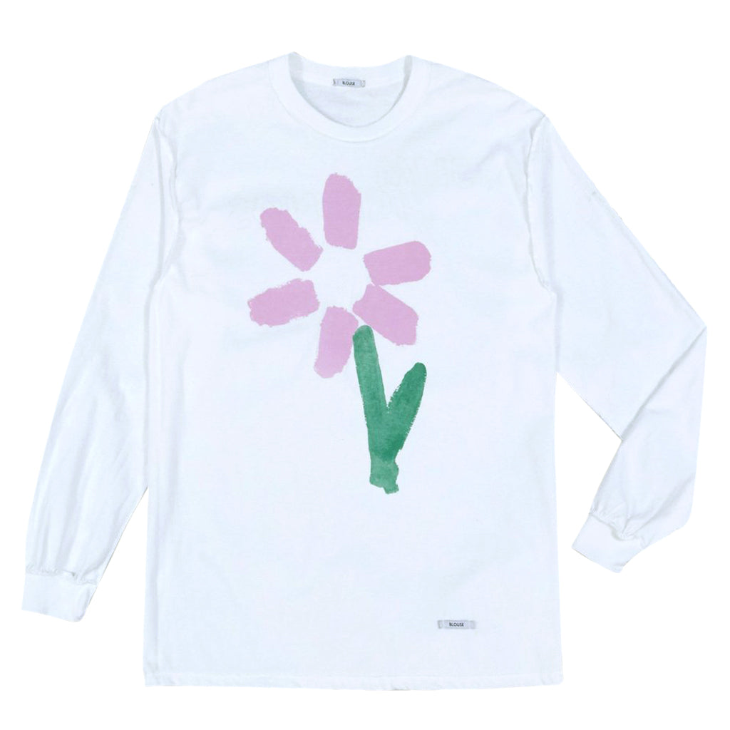 Slim Pickings long sleeve tee