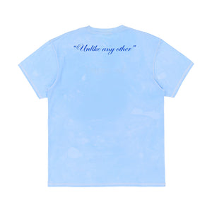 An Angel Tee Blue