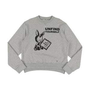 Unfind Yourself Sweat
