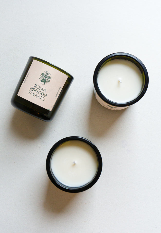 Estate Candle