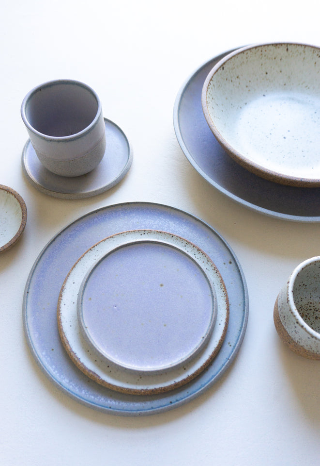 Humble Ceramics Stillness Plate