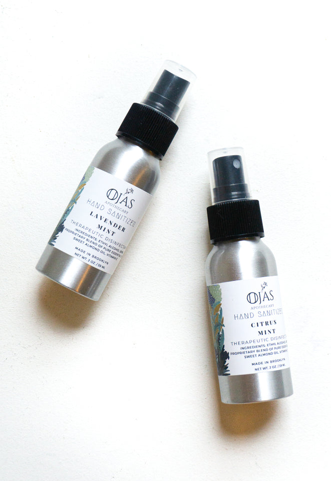 OJAS HAND SANITIZER