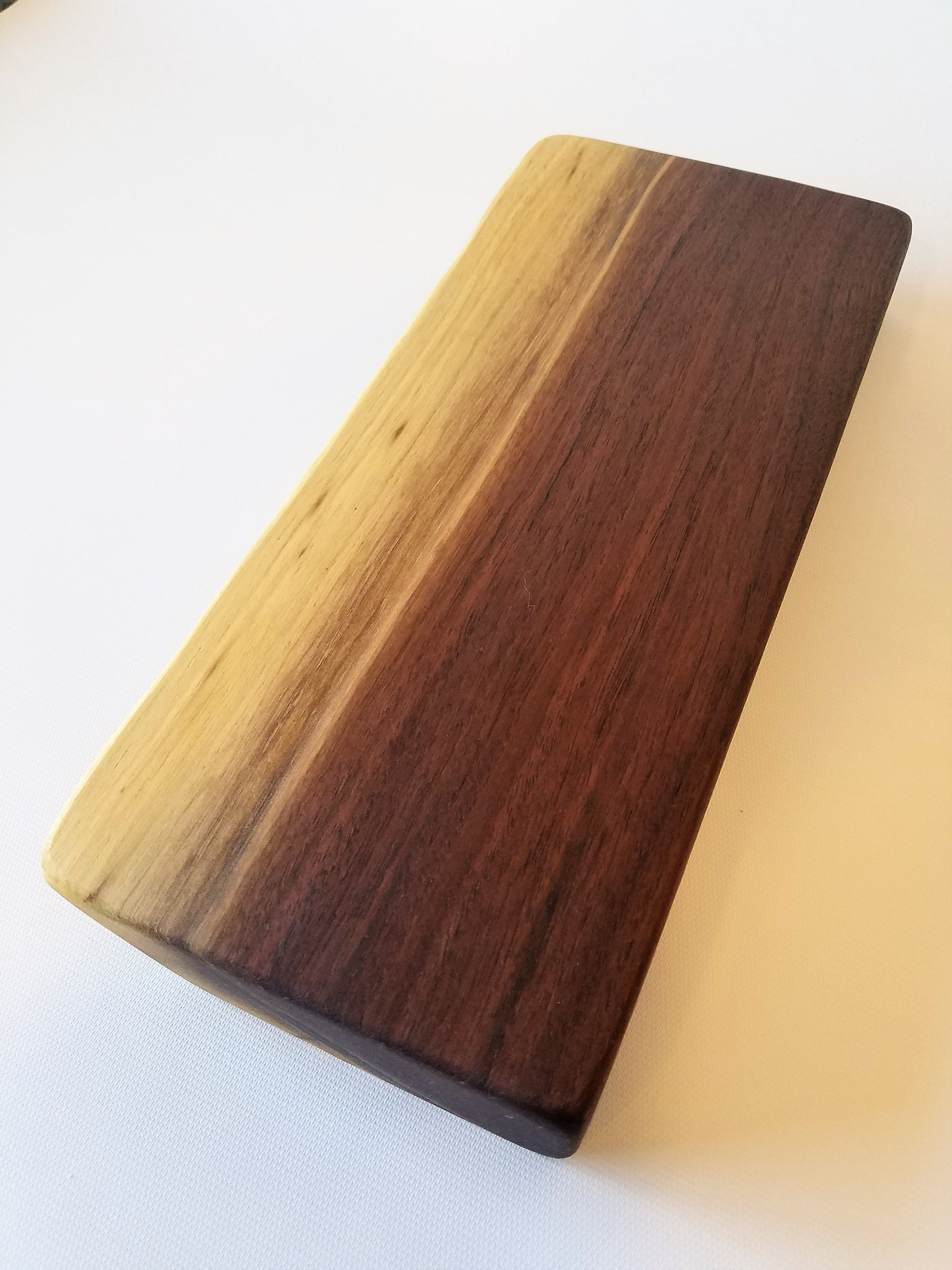 Charcuterie Board- Natural Wood- Serving Board- Food Server- Walnut- Party- Host- Hostess- Table Decor- Gift- Foodie- Chef- Cooking- Platter