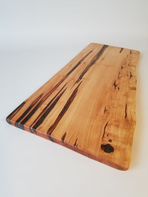 Charcuterie Board- Reclaimed Wood- Serving Board- Cheese Board- Cutting Board- Gift- Foodie- Chef- Party- Reclaimed Wood- Ambrosia Maple