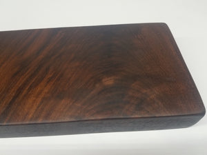 Charcuterie Board- Natural Wood- Serving Board- Party- Table Decor- Foodie- Chef- Cooking- Thanksgiving- Christmas Gift- Table Decor- Walnut