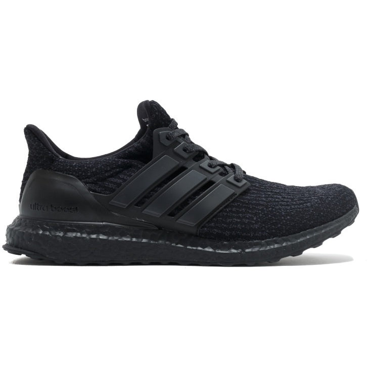 848ded76e0b02 Adidas Ultra Boost LTD Triple Black – Rarefied Stock