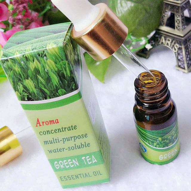 Essential Oils for aroma diffuser air Humidifier Aromatherapy Water