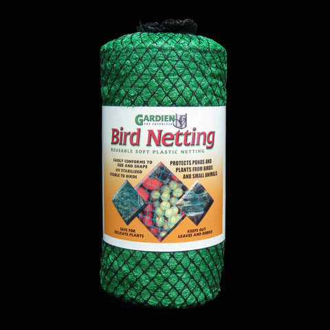 30' x 30' Bird Netting
