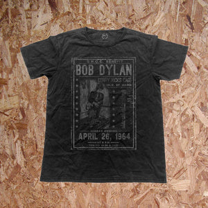 Bob Dylan - Curry Hicks Cage Vintage