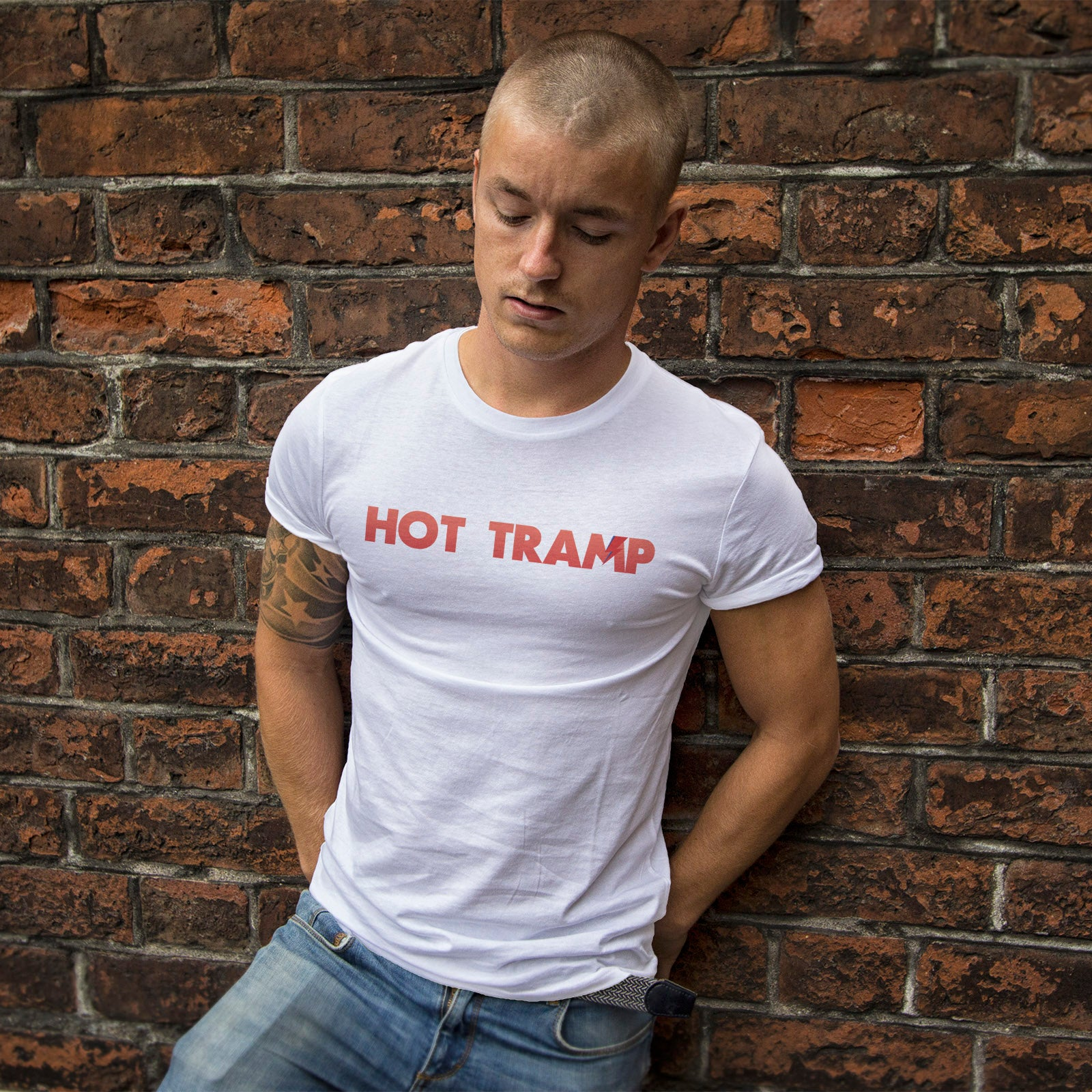 Hot Tramp - T-Shirt